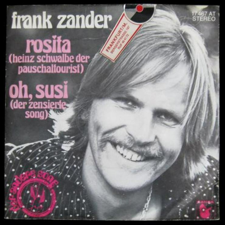 ... Rosita / Oh, Susi - Single in Niddatal (Hessen) auf Kleinanzeigen.de