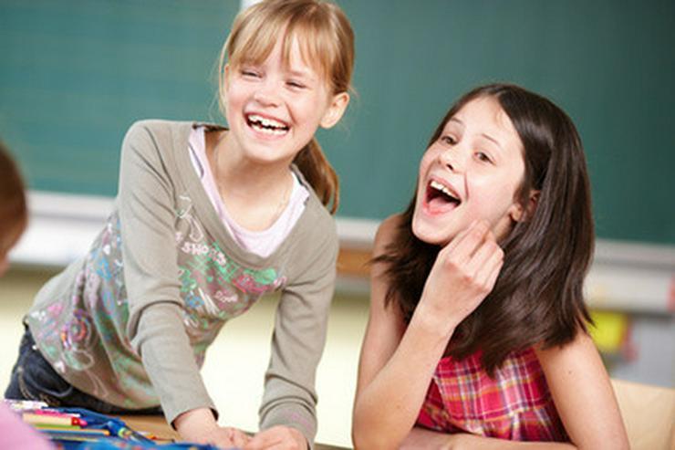 Bild 3: Englisch Kurse für Kinder & Teenager (4-15 J.)