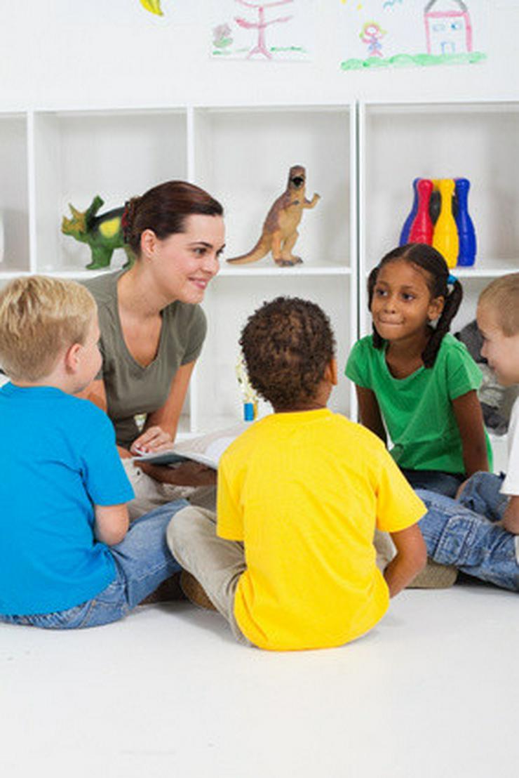 Bild 2: Englisch Kurse für Kinder & Teenager (4-15 J.)