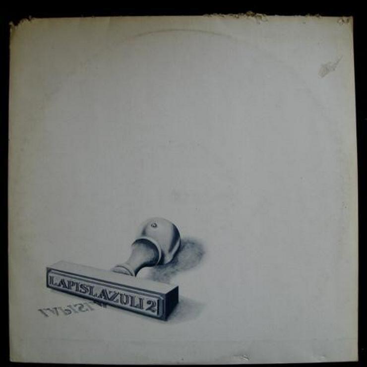Lapislazuli - Lapislazuli 2 (LP) - LP, Vinyl - - LPs & Schallplatten - Bild 1
