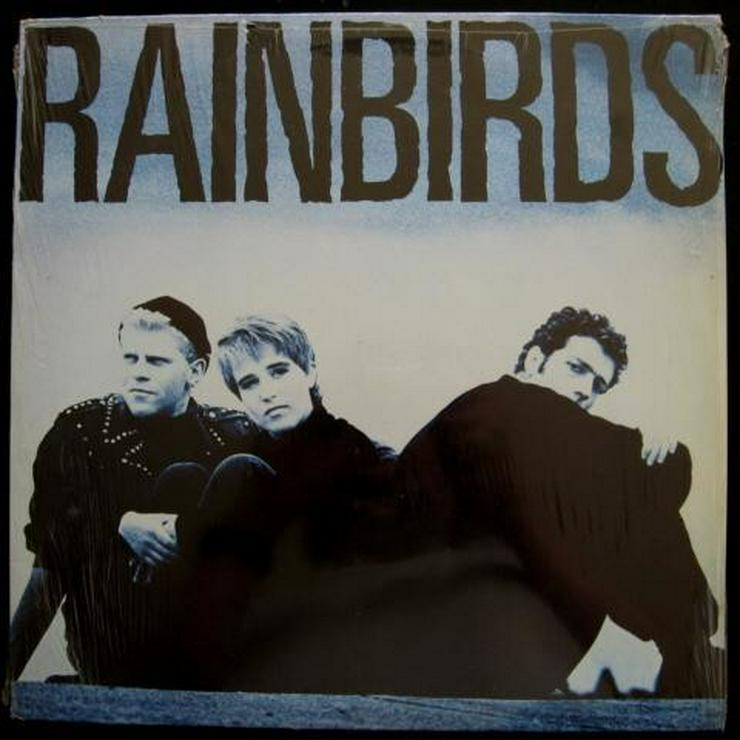 Rainbirds - LP, Vinyl - - LPs & Schallplatten - Bild 1