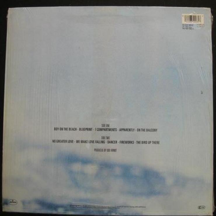 Bild 2: Rainbirds - LP, Vinyl -