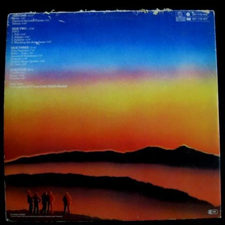 Bild 3: Sky - Sky 2 - Doppel-LP, Vinyl -