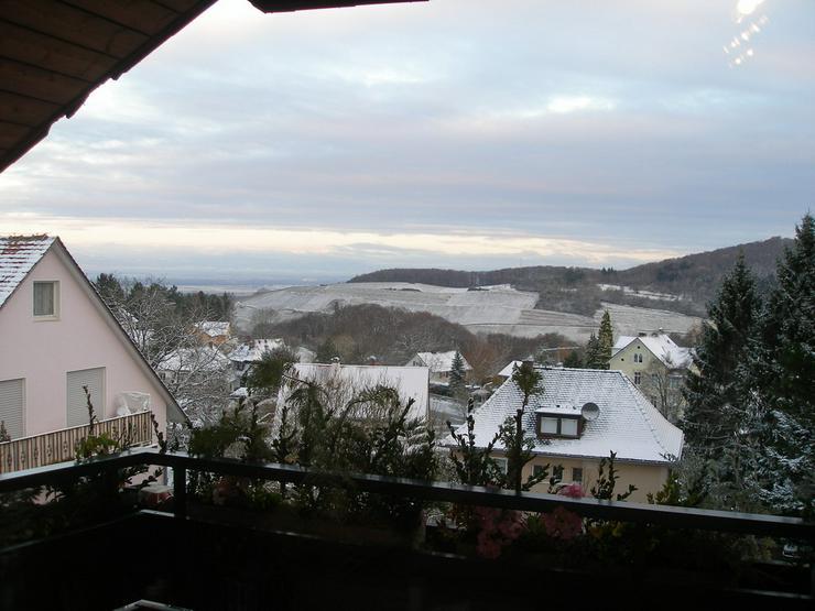 Bild 11: 2-Zi-Ferienwohnung, Badenweiler, ruhig