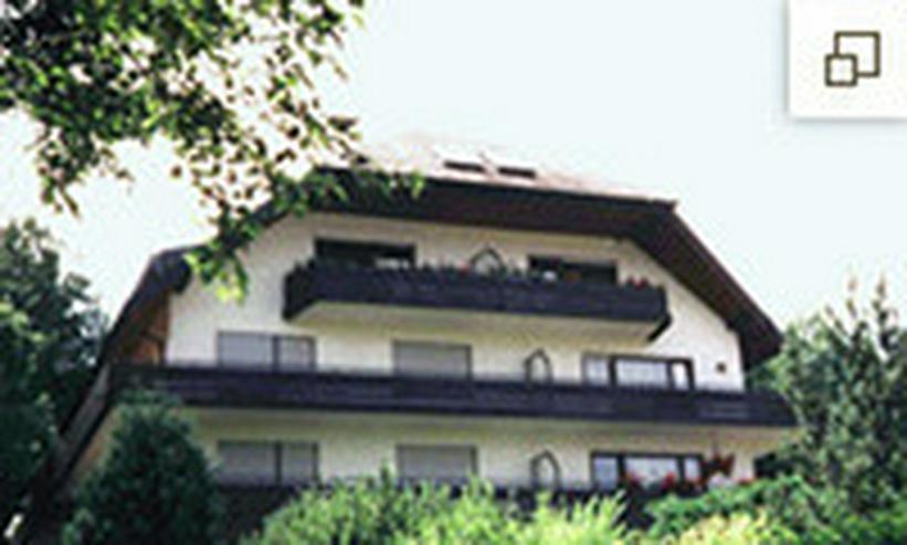 2-Zi-Ferienwohnung, Badenweiler, ruhig