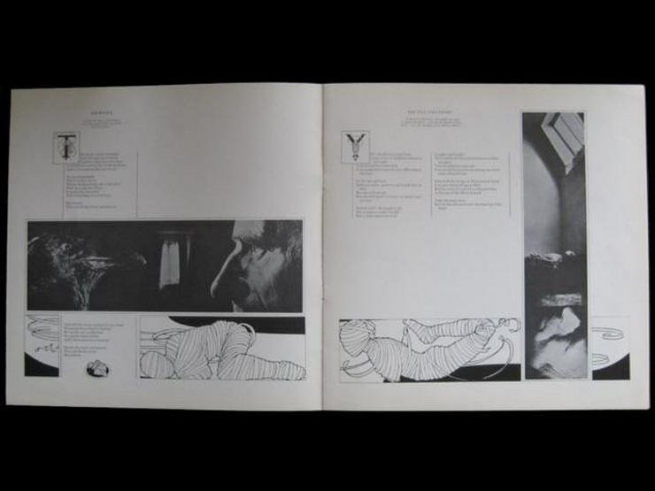 Bild 2: Alan Parsons -Tales Of.... Edgar Allan Poe - LP
