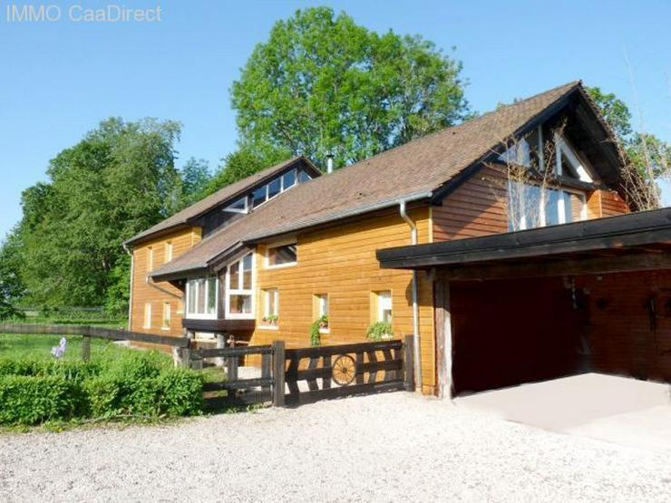 Bild 5: Landhaus - Charme und Chic eines Lofts