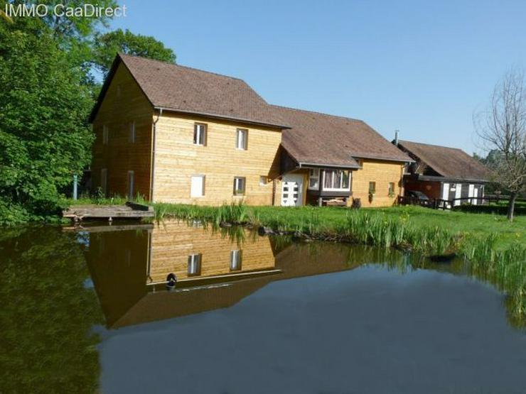 Landhaus - Charme und Chic eines Lofts - Auslandsimmobilien - Bild 1