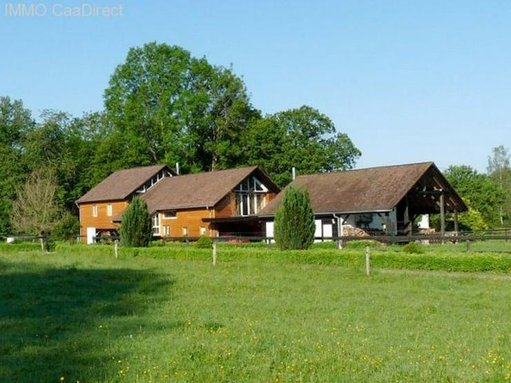 Bild 4: Landhaus - Charme und Chic eines Lofts