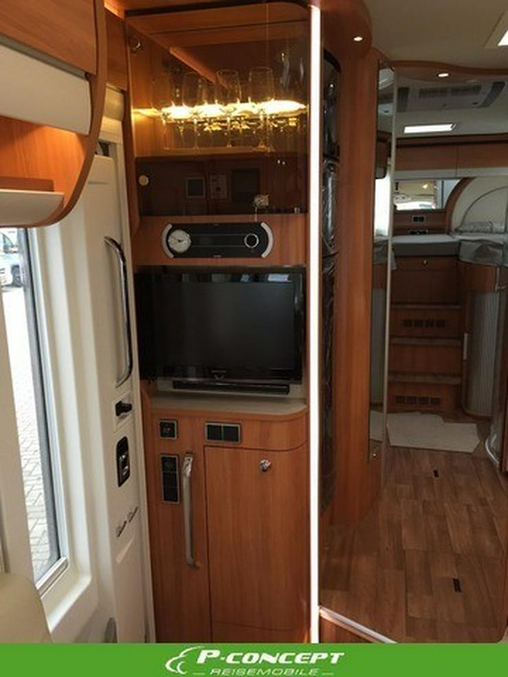 Bild 6: HYMER-ERIBA B- Klasse 878 SL Autom. 2 x Klima, ACS Power Pak