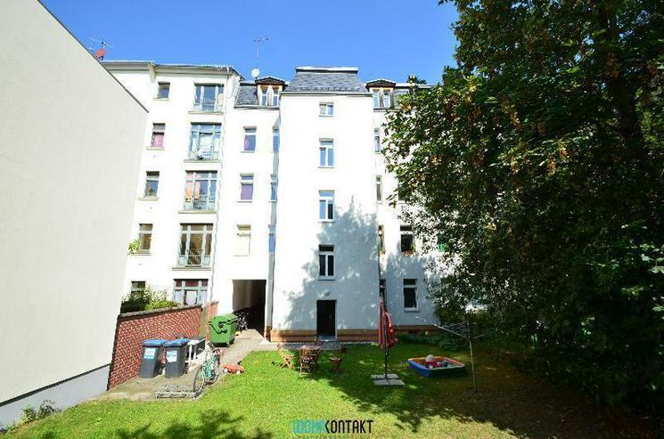 Bild 4: Für junge Paare! - Kleine 3-Zimmerwohnung in Lindenau!