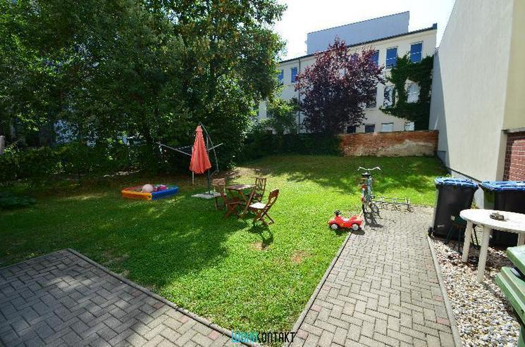 Bild 3: Für junge Paare! - Kleine 3-Zimmerwohnung in Lindenau!