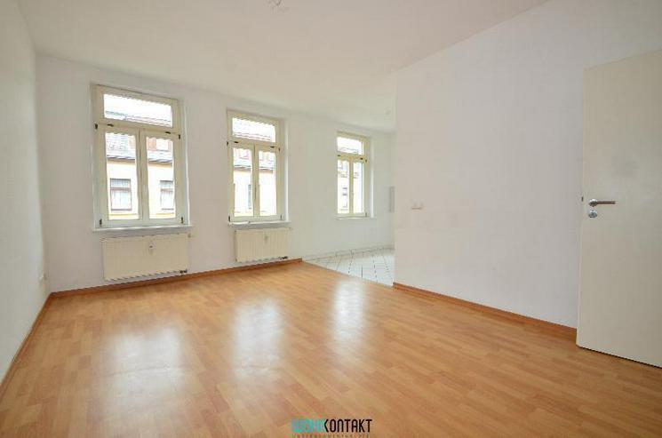 Bild 5: Für junge Paare! - Kleine 3-Zimmerwohnung in Lindenau!