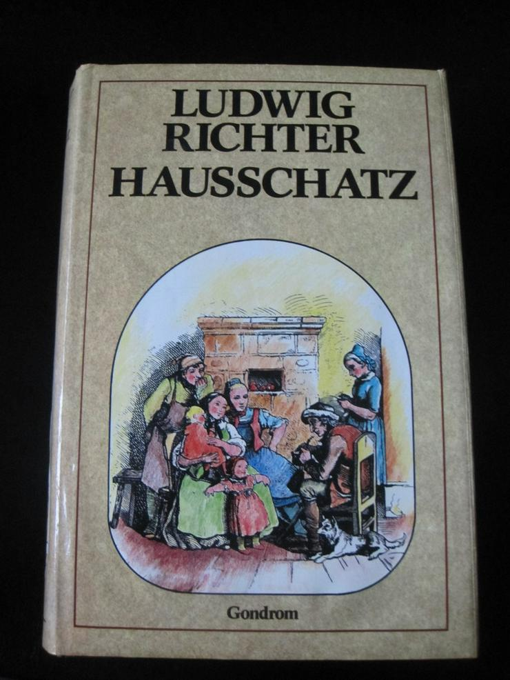 Ludwig-Richter-Hausschatz