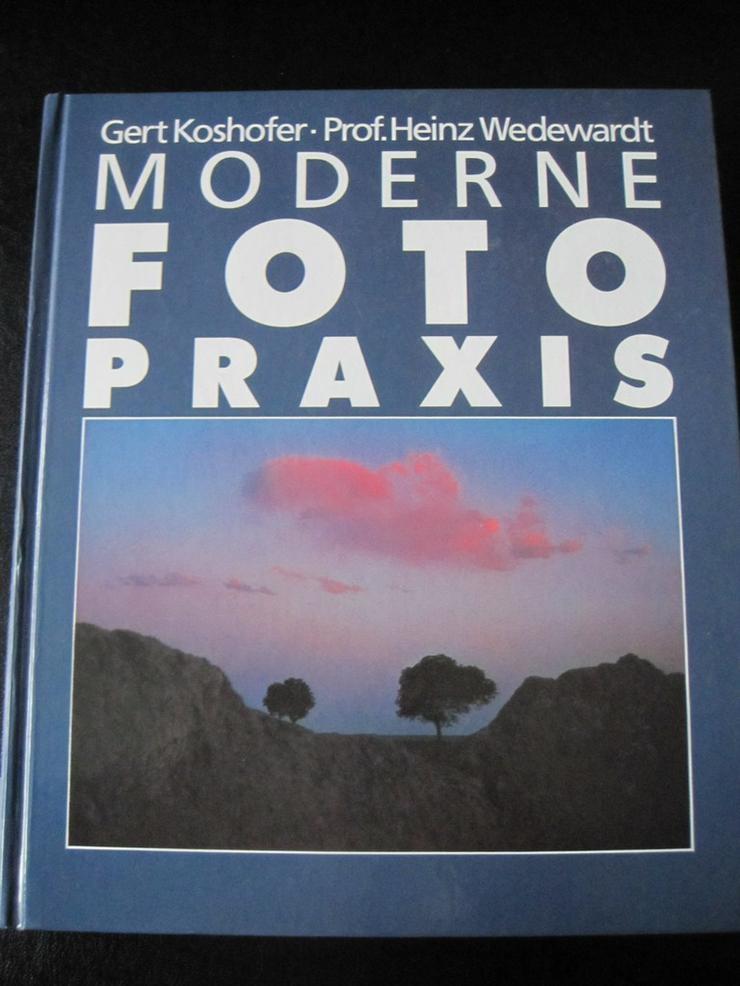 Moderne Fotopraxis