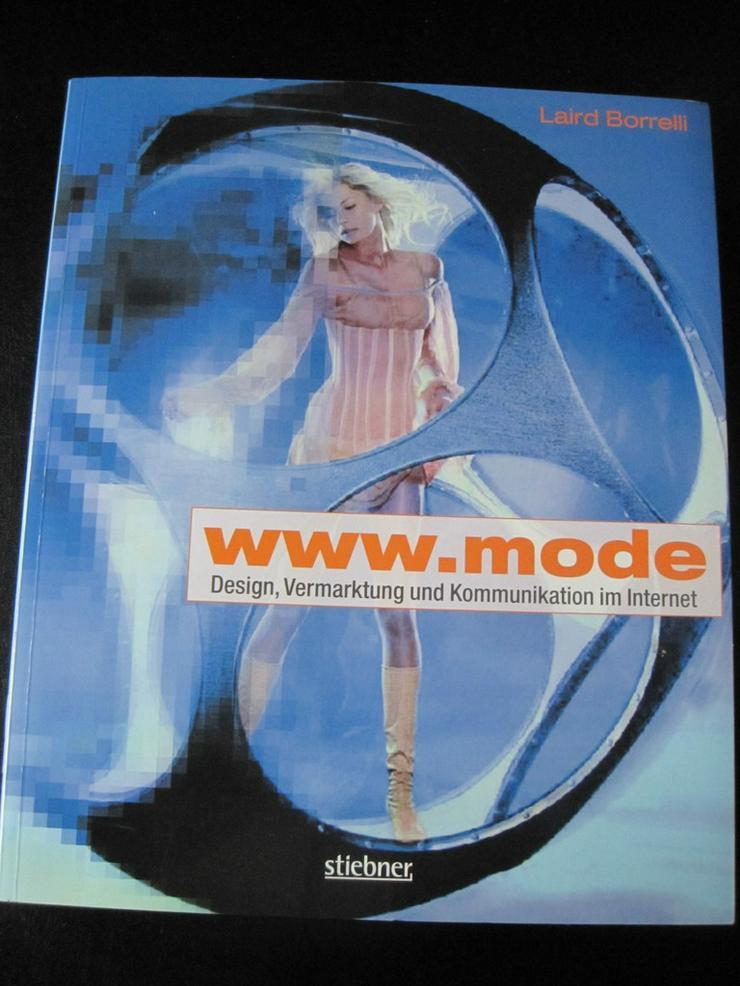 www.mode Taschenbuch ? 2002 - Bild 1
