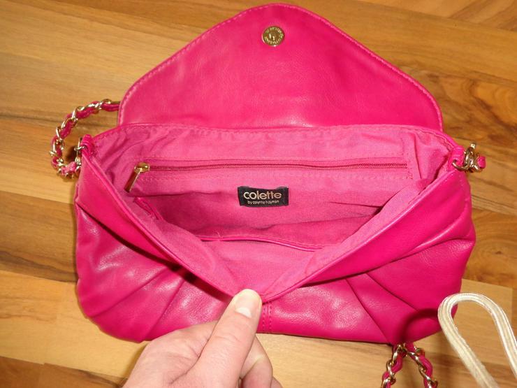 Bild 3: Damenhandtasche by colette hayman