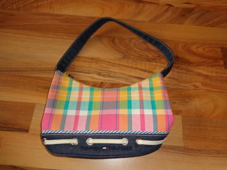 Damenhandtasche Tommy Hilfinger