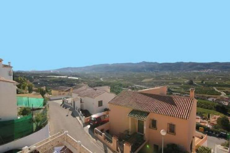 Bild 6: Schöne und gepflegte Doppelhaushälfte mit atemberaubenden Panoramablick