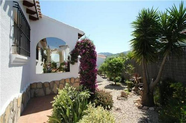 Bild 4: Attraktive und gepflegte Villa in sonniger Lage am Monte Pego