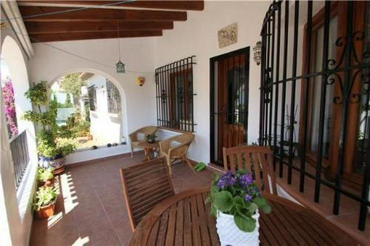 Bild 5: Attraktive und gepflegte Villa in sonniger Lage am Monte Pego