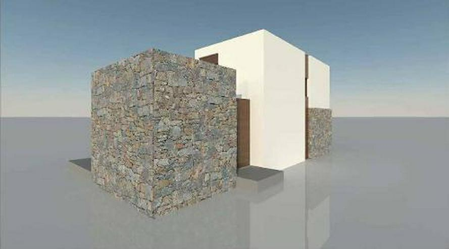 Bild 3: Moderne 4-Zimmer-Villen mit Gemeinschaftspool in wunderschöner Golfanlage