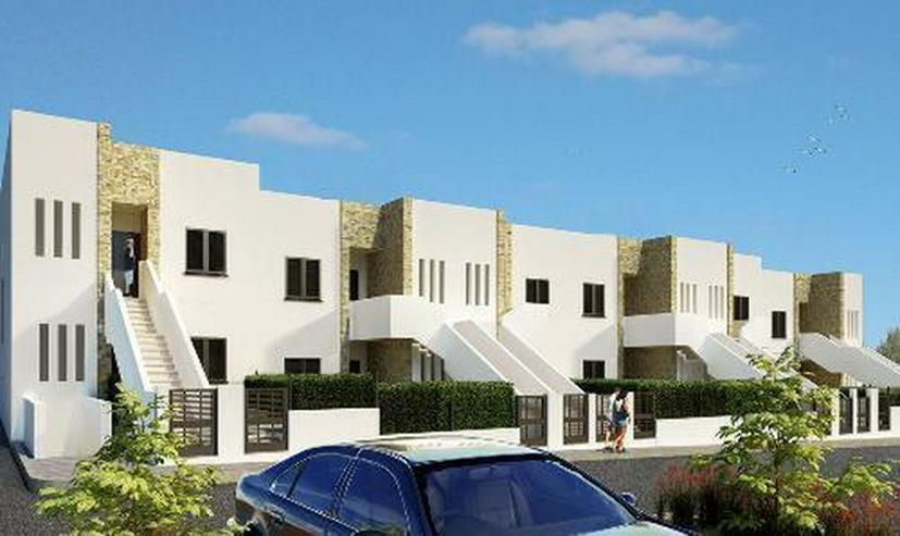 Moderne Erdgeschoss-Wohnungen mit Gemeinschaftspool