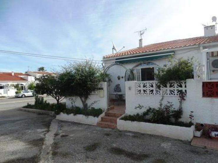 Gepflegtes Reiheneckhaus in San Luis - Haus kaufen - Bild 1