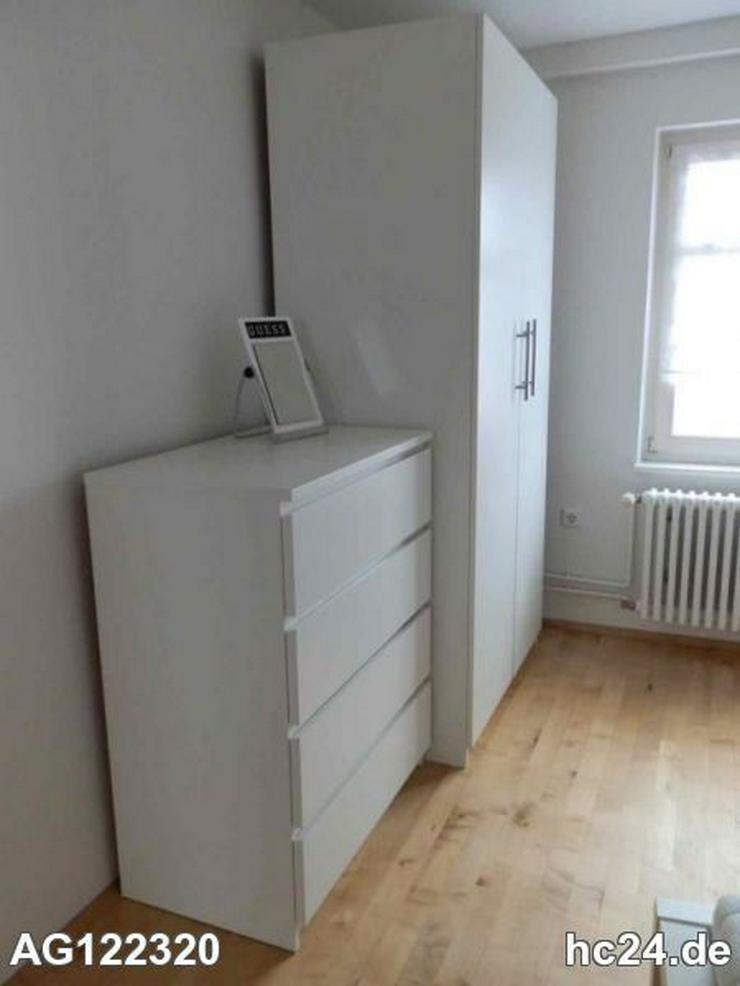 Bild 5: Möblierte 2 Zimmer-Wohnung in Lörrach-Stetten