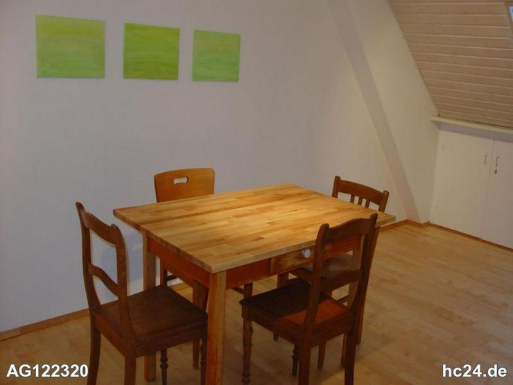 Bild 3: Möblierte 2 Zimmer-Wohnung in Lörrach-Stetten
