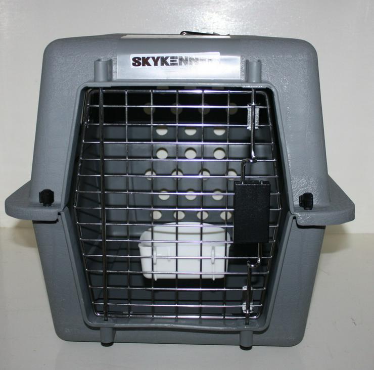 Hunde-Transportbox Sky Kennel von Petmate