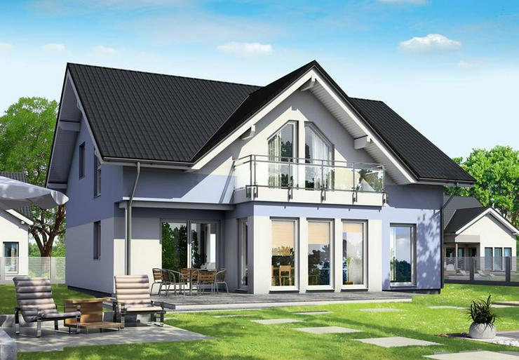 Fertighaus bezugsfertig Familientraum - Haus kaufen - Bild 1
