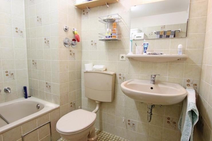 Bild 6: Ideal für Singles und Kapitalanleger - Zentrale Wohnung mit Balkon und TG-Stellplatz