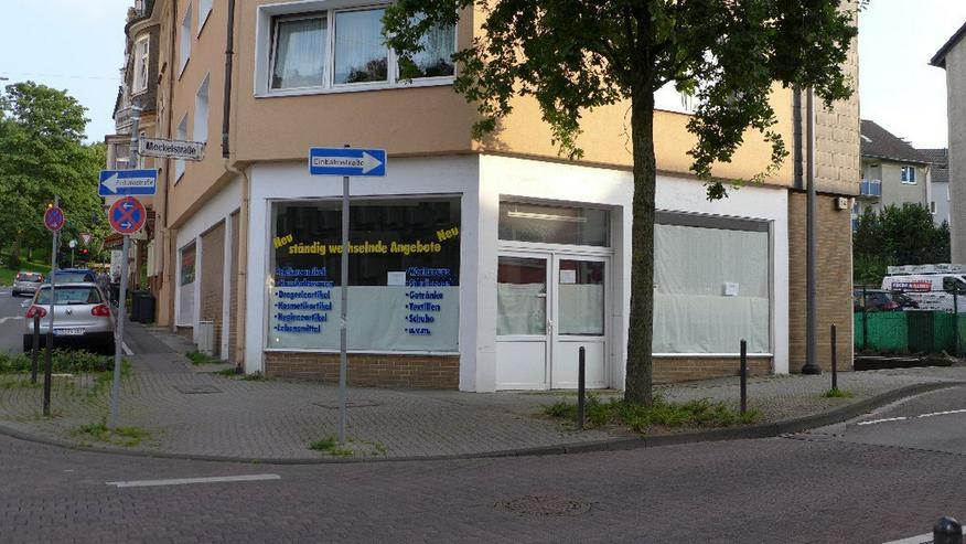 Laden- und Praxisfläche in unmittelbarer Nähe zum Kothener Park - Wuppertal-Unterbarmen