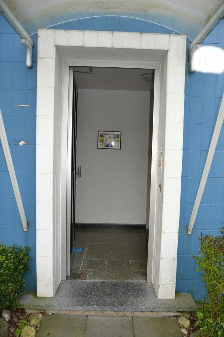 Bild 5: 1-Zimmer Erdgeschosswohnung in - Wuppertal Friedrichsberg