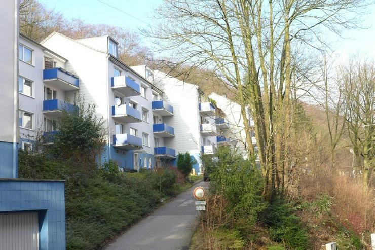 Bild 2: 1-Zimmer Erdgeschosswohnung in - Wuppertal Friedrichsberg