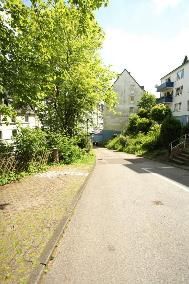 Bild 3: 1-Zimmer Erdgeschosswohnung in - Wuppertal Friedrichsberg