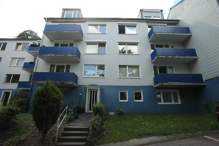 1-Zimmer Erdgeschosswohnung in - Wuppertal Friedrichsberg - Wohnung kaufen - Bild 1