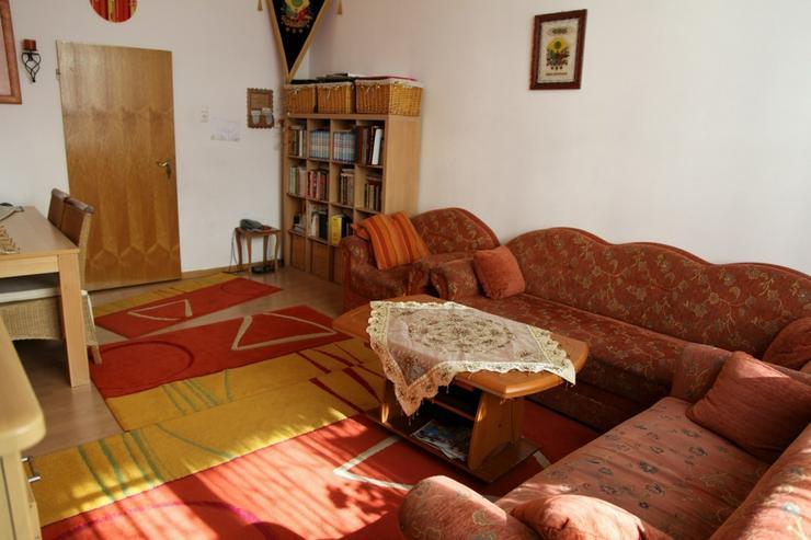 Bild 6: Großzügige 4-Wohnung in zentraler Lage - Elberfeld