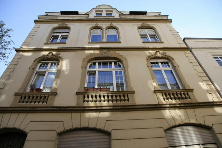 Großzügige 4-Wohnung in zentraler Lage - Elberfeld - Wohnung kaufen - Bild 1