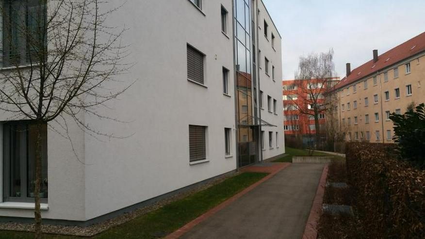 Bild 2: Schöne Etagenwohnung in gehobener Wohngegend