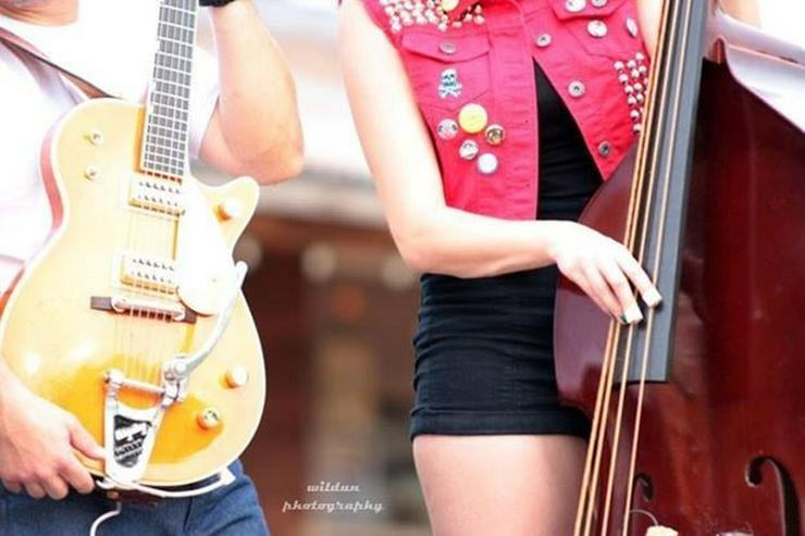 Gitarre, E-Bass & Kontrabass lernen SU BN K
