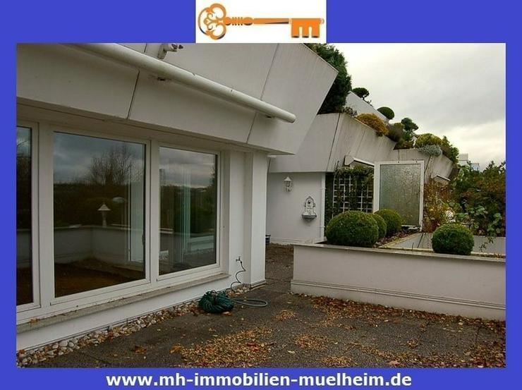 Bild 5: *** ÜBER DEN DÄCHERN VON MÜLHEIM *** Schicke 2 Zimmer Wohnung mit Riesen-Terrasse!!
