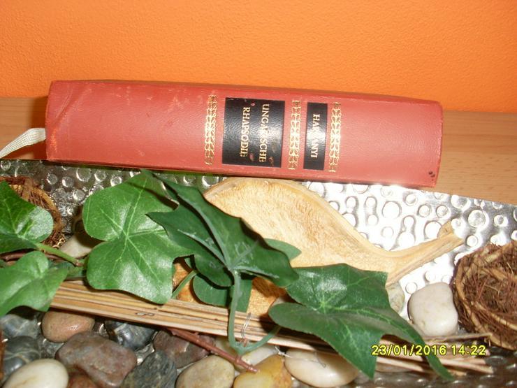 Bild 2: Geliebt, Gejagt und Unvergessen Romanbuch