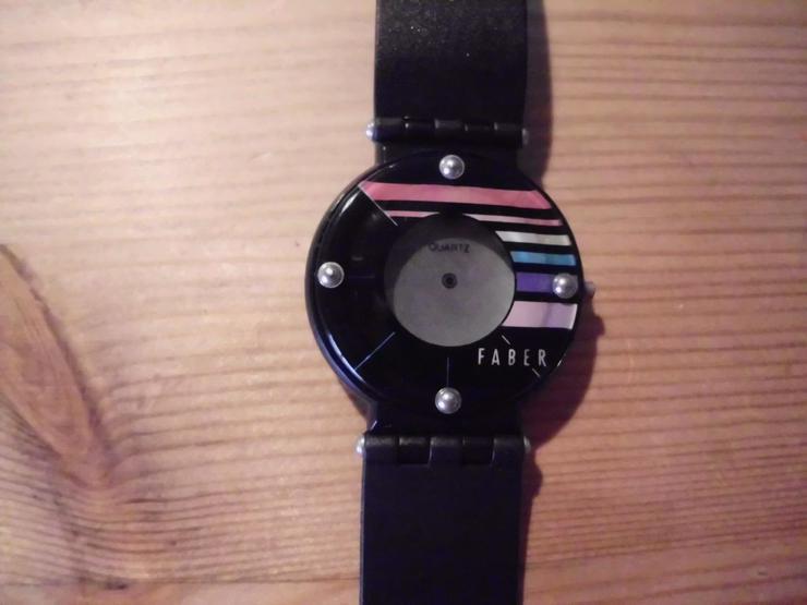 Quartz Damen Armbanduhr FABER