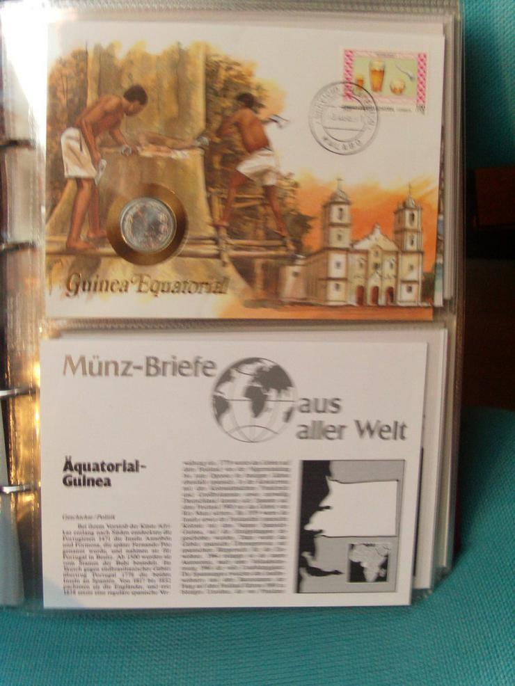 Münzbriefe - Weitere - Bild 2