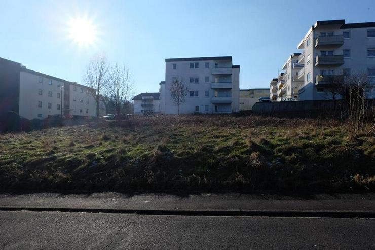 Westerburg Baugrundstück Bauland voll erschlossen