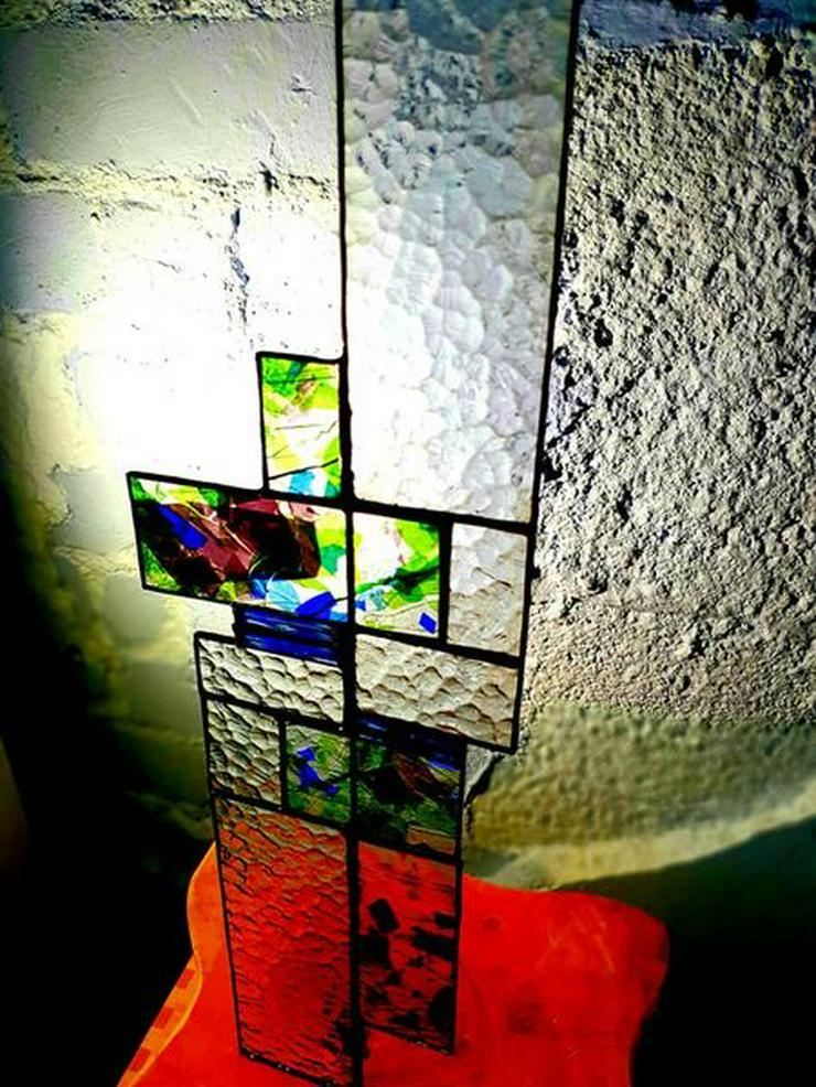 Gartenkunst-Deko-Tiffanylampen Reparatur-Essen Nrw & die GLASKUNST WERKSTATT seit 1984 & Tiffany Klinik Mülheim & Deko Bleiverglasung Galerie