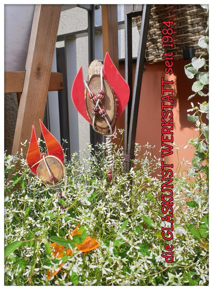 Gartenkunst-Deko-Tiffanylampen Reparatur-Essen