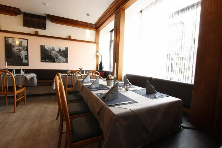 Bild 4: Top-gepflegtes Restaurant mit Wohnung, im Zentrum von S-Plieningen.